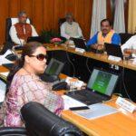 उत्तराखंड : मंत्रिमण्डल की बैठक होगी पेपरलेस