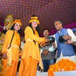 डोईवाला को देश की आदर्श विधानसभा बनाना है : सीएम त्रिवेंद्र
