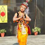 मणिपुरी नृत्य किया छात्रों को मनमोहित, जानिए खबर