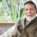 पर्यावरणविद चंडी प्रसाद भट्ट को इंदिरा गांधी राष्ट्रीय  पुरस्कार