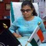 भारत की पहली नेत्रहीन महिला आईएएस से सीखे जीवन जीना