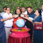 गंगा को प्रदूषण मुक्त बनायेंः चिदानन्द सरस्वती