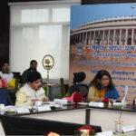 उत्तराखण्ड : सीएम त्रिवेंद्र ने सांसद आदर्श ग्राम योजना की समीक्षा की