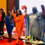 अन्तर्राष्ट्रीय सम्मेलन में भारत से साध्वी भगवती सरस्वती ने किया सहभाग