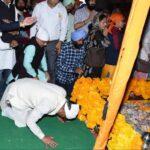प्रकाशपर्व: मुख्यमंत्री त्रिवेंद्र ने मत्था टेक प्रदेश की खुशहाली की कामना की