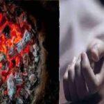 अंगीठी की गैस से दम घुटने के कारण मां-बेटी की मौत