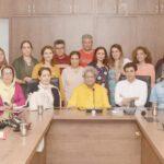 ईरान एवं भारत में है गहरा सांस्कृतिक सम्बन्धः डॉ पण्ड्या