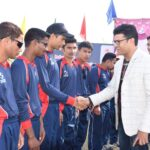 भारत-नेपाल ब्लांइड क्रिकेट टी-20 : भारत ने 9 विकेट से नेपाल को हराया
