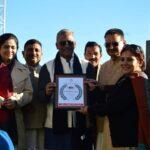 देवभूमि ने उत्तराखंड फ़ूड फ़ेस्टिवल मे  जीता प्रथम पुरस्कार, जानिए खबर