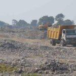 प्रशासन सख्त : खनन पर बड़ी कार्यवाही