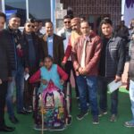 नौटियाल कृत्रिम अंग कल्याण समिति ने आयोजित किया चिकित्सा शिविर