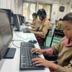 आदर्श विद्यालय के विद्यार्थियों के चेहरे पर बनी रहेगी मुस्कान, जानिए खबर