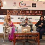 फिक्की फ्लो ने महिला जागरूकता के लिए मास्टर क्लास कार्यशाला का किया आयोजन