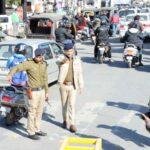 जनहित में ट्रैफिक व्यवस्था सुधारना जरूरीः डीआईजी