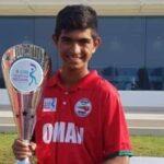 यश वर्मा शतक बनाने वाले सबसे युवा बल्लेबाज बने, जानिए खबर