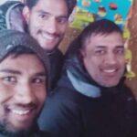 महेन्द्र सिंह धोनी चार दिन मसूरी में बिताने के बाद वापस लौटे, जानिए खबर