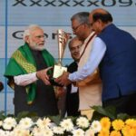 उत्तराखण्ड को मिला कृषि कर्मण पुरस्कार