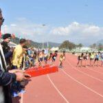 उत्तराखंड : राज्य स्तरीय खेल महाकुम्भ का हुआ शुभारम्भ