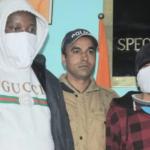सफलता : ठगी में नाइजीरियन समेत दो गिरफ्तार