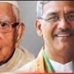 """उत्तराखंड :  एनडी तिवारी के  """"पाँच साल"""" की राह पर सीएम त्रिवेंद्र"""
