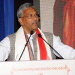 स्वामी विवेकानन्द हेल्थ मिशन सोसाइटी राज्य में स्वास्थ्य क्षेत्र में रहा अतुल्य योगदान : सीएम त्रिवेन्द्र