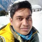 दिल्ली निवासी युवक का बर्फ में दबा मिला शव , जानिए खबर