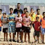 पहचान : कॉन्वेंट स्कूलों की टीमों पर भारी पड़ रहे झुग्गी बस्ती के बच्चे