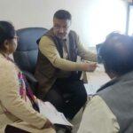 वेलमेड हॉस्पिटल में पद्मश्री डॉ. यश गुलाटी ने दी सेवाएं, जानिए खबर