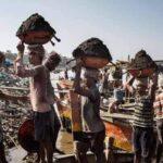लॉकडाउन का असरः मजदूरों को सता रही रोजी-रोटी की चिंता