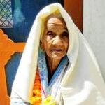 गौचर : 85 वर्षीय शांति देवी ने प्रधानमंत्री केयर फंड में दिया 1 लाख रु का दान