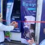 हरिद्वार : एचडीएफसी बैंक मोबाइल एटीएम की तैनाती की