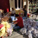 मैड संस्था ने 6 हजार दैनिक श्रमिकों के परिवारों तक पहुंचाया राहत सामग्री