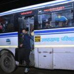 दिल्ली में फसे उत्तरकाशी के 129 प्रवासीयो का हुई घर वापसी , त्रिवेन्द्र सरकार को कहा शुक्रिया