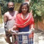 बिहार की बेटी ज्योति के मुरीद हुए विदेशी  भी, जानिए खबर
