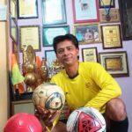 पहचान :  फ्री ऑन लाइन कोचिंग दे रहे  फुटबाल कोच विरेन्द्र सिंह रावत, जानिए खबर