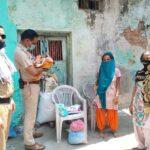 मित्र पुलिस बनी जच्चा-बच्चा के लिए देवदूत, जानिए खबर