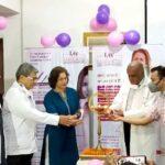 देहरादून :  सीएमआई अस्पताल में उत्तराखंड के प्रथम लेज़र एवं कॉस्मेटिक गायनेकोलॉजी क्लिनिक का हुआ शुभारम्भ