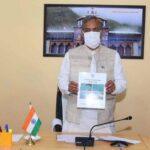 प्रदेशवासियों को रोजगार देना मेरी शीर्ष प्राथमिकता : सीएम त्रिवेंद्र