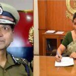 पहचान : आइएएस-आइपीएस अधिकारी दंपती पंजाब राज्य की दोनों प्रमुख पदों पर, जानिए खबर