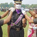 सल्यूट : भारतीय सेना को मिले 333 युवा सैन्य अधिकारी, 90 विदेशी कैडेट भी हुए पासआउट