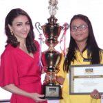 भारत की सबसे बड़ी स्पैलिंग प्रतियोगिता सम्पन्न, सेंट माइकल स्कूल हुई चैंपियन