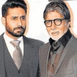 अमिताभ बच्चन के बाद अभिषेक बच्चन की जाँच में भी कोरोना  पॉजिटिव मिला