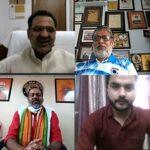 स्पोर्ट्स प्रमोशन आर्गेनाइजेशन ऑफ इंडिया युवा एवं खेल क्षेत्र में कर रही सरहानीय कार्य  :  डॉ संजीव  बालियान