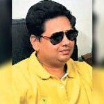 राजेश है देश के पहले दृष्टिबाधित आइएएस अधिकारी, जानिए खबर