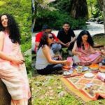 कंगना ने मनाली की वादियों में मनाया  पिकनिक, जानिए खबर