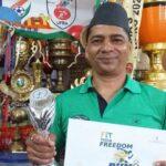 खेल दिवस पर फिट इंडिया फ्रीडम रन 2020 का आयोजन, जानिए खबर