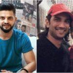 सुशांत के न्याय के लिए आगे आये क्रिकेटर रैना