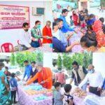 उत्तराखंड : कदम फाउंडेशन ट्रस्ट मुश्किलों घड़ी में कर रहा गरीबों की मदद