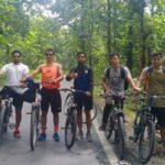 साईकिल यात्रा : देहरादून से ऋषिकेश और ऋषिकेश से देहरादून,  फिट इंडिया हिट इंडिया