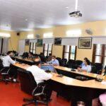 सीएम त्रिवेंद्र ने कुम्भ मेला 2021 की तैयारियों की समीक्षा की
